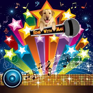 Sing With Max Album